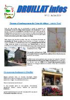 Druillat info n° 12-V2